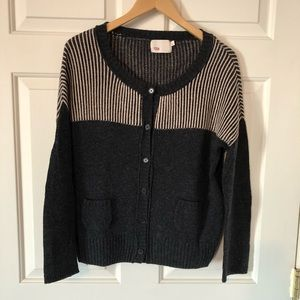 Yoon cardigan sweater